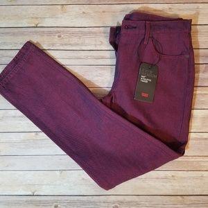 Levi's 541 Jeans 32x34 Athletic Taper Pants New